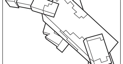 minecraft coloring pages horse minecraft horse coloring page minecraft coloring pages