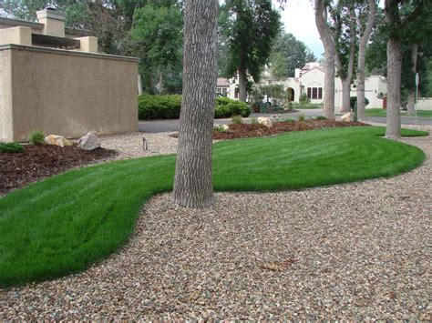 xeriscape four seasons landscaping