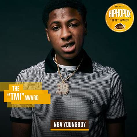 youngboy never broke again cant be saved hiphopdx turkey awards 2018 hiphopdx