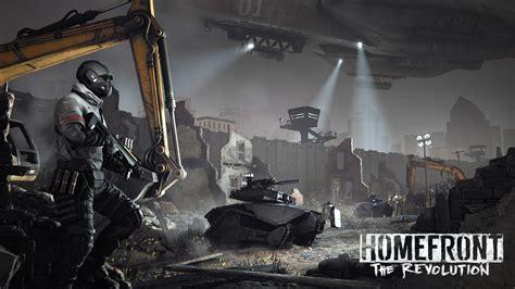 homefront the revolution gets release date beta details