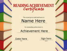 reading certificate templates reading certificates search results calendar 2015