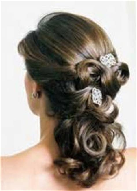 Bridal Hairstyles Let by Bridal Hairstyles For Hair Half Up Your