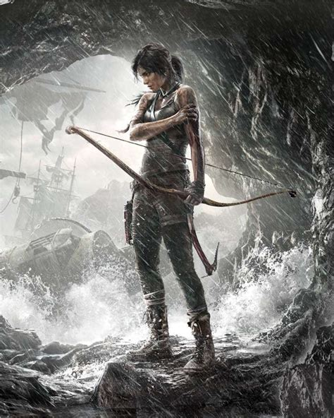 hd wallpapers for android of games tomb raider 2016 android wallpapers wallpaper cave