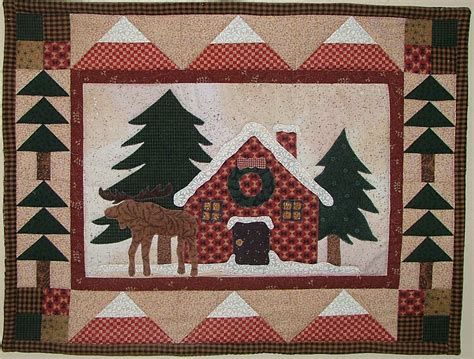 quilt pattern cabin in the woods cottage quilts part 2 kathy k wylie quilts