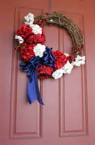 festive july 4th diy wreaths easy simple inspired