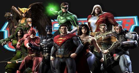 film seri dc setelah batman v superman inilah 10 film superhero dc