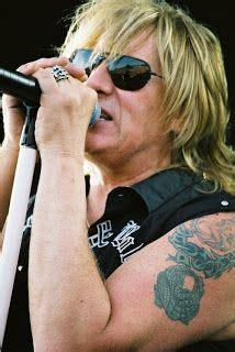rick rocks tattoo he is a killer joe elliot joe