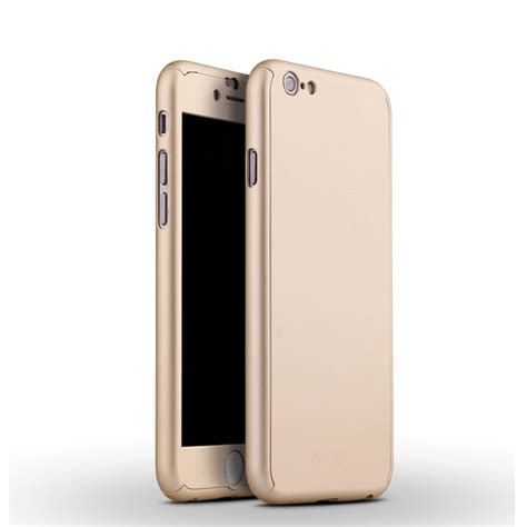 Iphone 66s66s Protect 360 genuine ultra slim 360 protect cover for iphone 5s se 6 6s 7 plus ebay