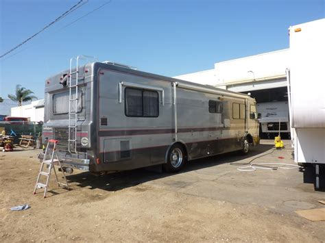 AUSSIE SPEC US CARAVANS: What Motorhomes Can Be Imported to Australia?