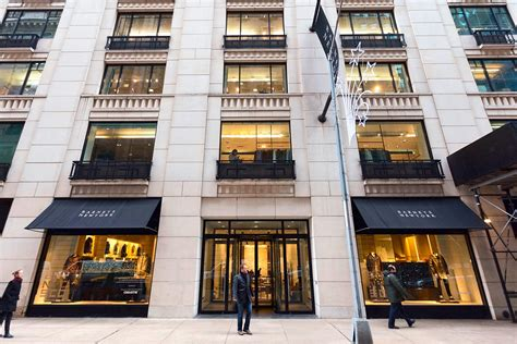 rubber st store nyc barneys cutting edge return to its