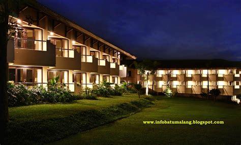 hotel hotel  kota batu