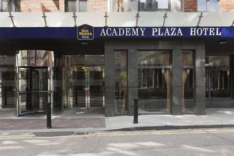 best western dublin best western plus academy plaza hotel cheap vacations
