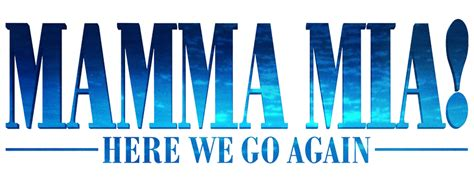 Mamma Mia! Here We Go Again — Wikipédia Colin Firth Wikipedia
