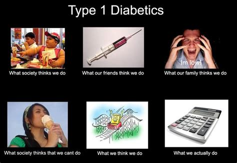 Type One Diabetes Memes - diabetes being type 1 diabetic pinterest
