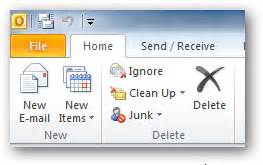 how to use templates in outlook 2010 how to create and use templates in outlook 2010