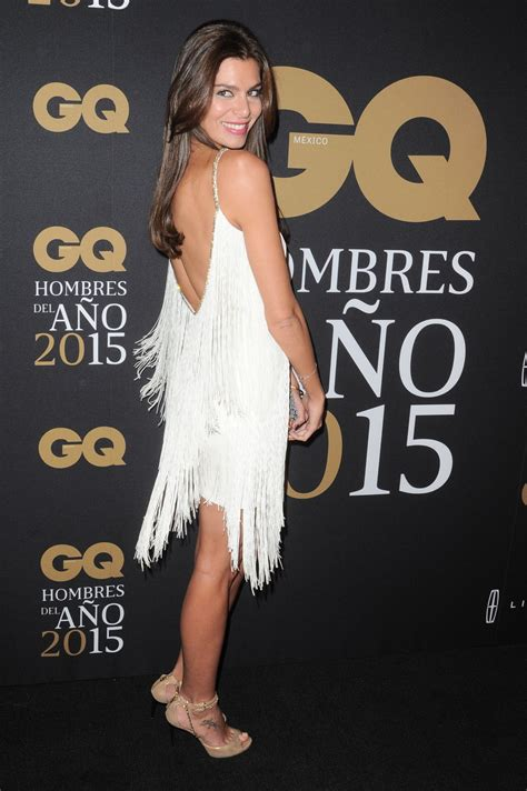 2015 man of the year gq awards tania ladeiro gq men of the year awards 2015 in mexico city