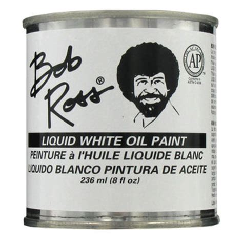 bob ross painting hobby lobby white 8 ounces bob ross liquid paint hobby lobby 92452