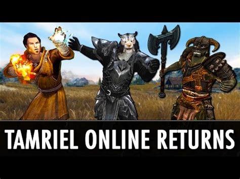 tutorial tamriel online full download skyrim mods beasts of tamriel diverse
