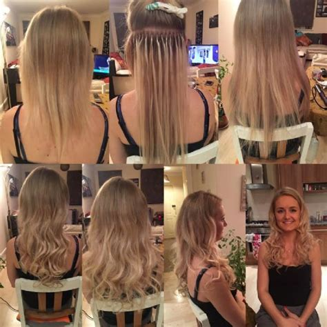 brighton hair extensions lush lox hair extensions hair extension specialist in