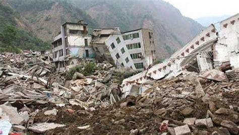 5 contoh bencana alam di indonesia dan gambarnya