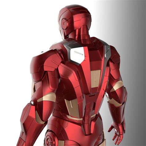 printable iron man armor 99 best images about 3d printable model full body suit