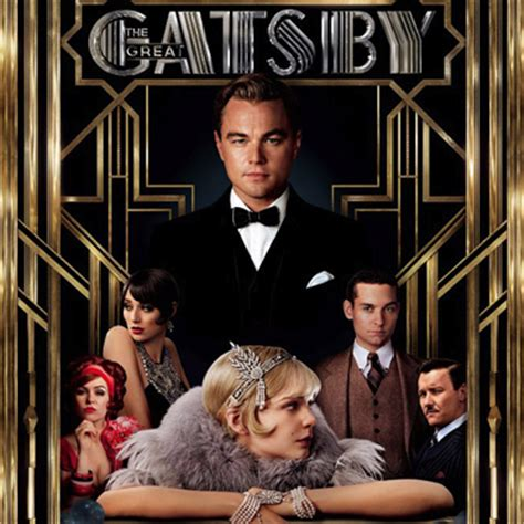 Charles Martin Nash Also Search For The Great Gatsby Review The Proscenium