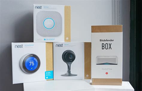 Nest Thermostat Giveaway - engadget giveaway win a trio of nest products courtesy of