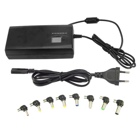 Adaptor Laptop Multi wholesale ac dc power adapter for laptops and media devices from china