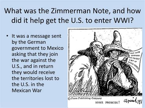 why did the ottoman empire join world war 1 ppt modern u s history ch 22 23test review