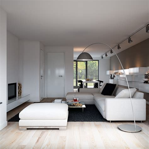 floor lights for living room indulgent grey apartment floor l lit living with neutral furniture and rail lighting