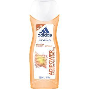 Adidas Team Shower Gel functional shower gel adipower by adidas parfumdreams