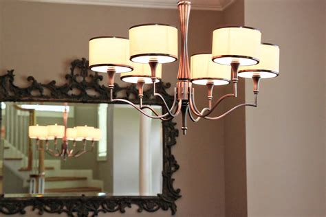 Lantern Light Fixtures For Dining Room Small L Shades For Chandeliers Homesfeed