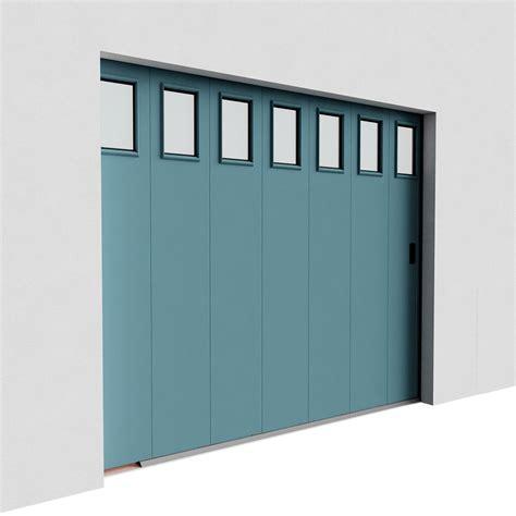 porte de garage sectionnelle la toulousaine porte de garage sectionnelle lat 233 rale sans rainure