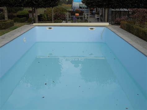 osmose polyester renovatie zwembaden liner osmosebehandeling filtratie