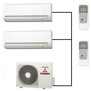 Mitsubishi Air Conditioner And Heater Unit Mitsubishi Heavy Industries Srk50zhxs Src50zhxs Air