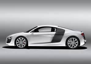 Audi R8 V10 5 2 Fsi Quattro by Audi R8 V10 5 2 Fsi Quattro Unveiled Ahead Of Detroit