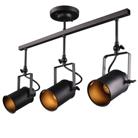 industrial track lighting systems industrial track lighting fixtures vintage industrial