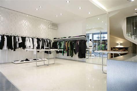 arredare negozi arredamenti negozi di abbigliamento stefra