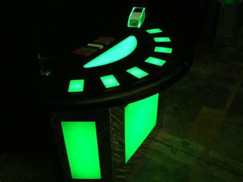 black light rental nj casino theme rentals nj fully staffed casino nights