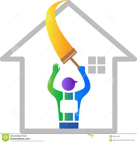 house improvements house improvement stock photos image 36941103