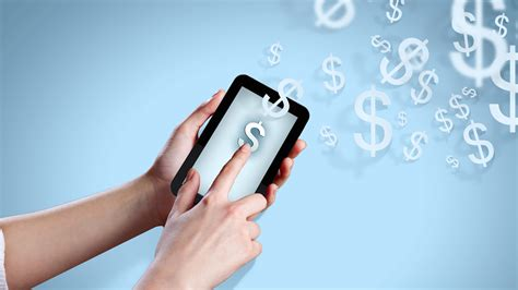 money mobile forecast half of consumers will be paying with phones or