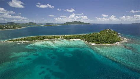 islands for sale buck island