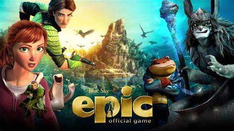 xem film epic epic game 3d hấp dẫn dựa tr 234 n bộ phim bom tấn m 249 a h 232 n 224 y
