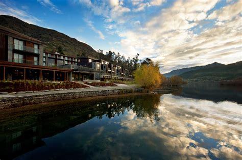 hotel hilton queenstown resort spa queenstown trivago