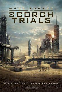 Film Maze Runner The Scorch Trials Sub Indo   nonton maze runner the scorch trials 2015 film streaming