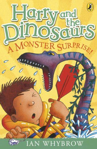 libro mad about dinosaurs harry and the dinosaurs romp in the sw libri