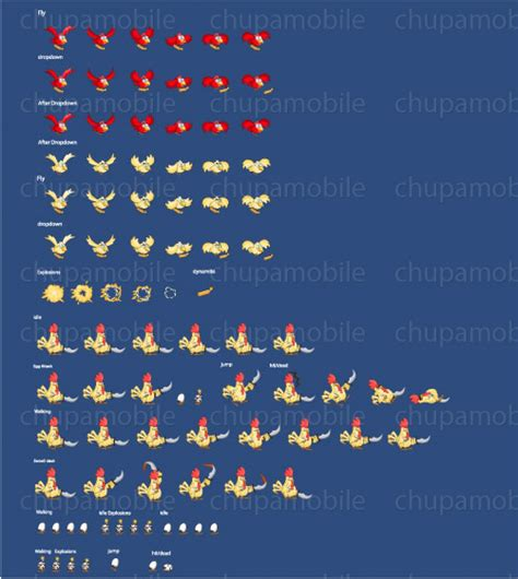 What Do You Need To Get A Background Check Buy Animals Sprite Sheet Background For Ui Graphic Assets Chupamobile