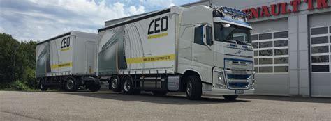 haas gtlde haas german truck