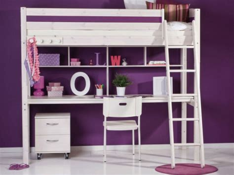 childrens high sleeper beds adorable home