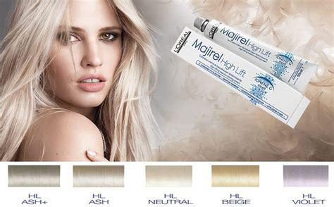 majirel majirouge high lift hair colours loreal tint dye all colours stocked ebay loreal majirel high lift краска для волос